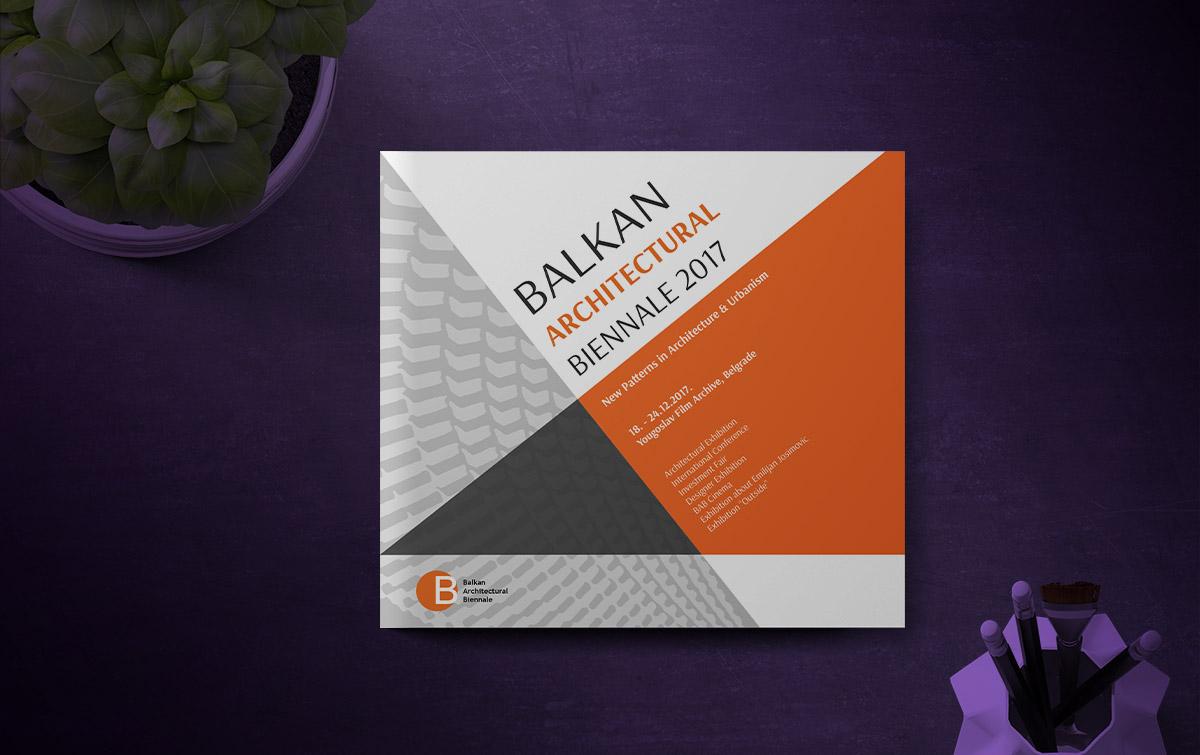 Balkan Architecture Biennale